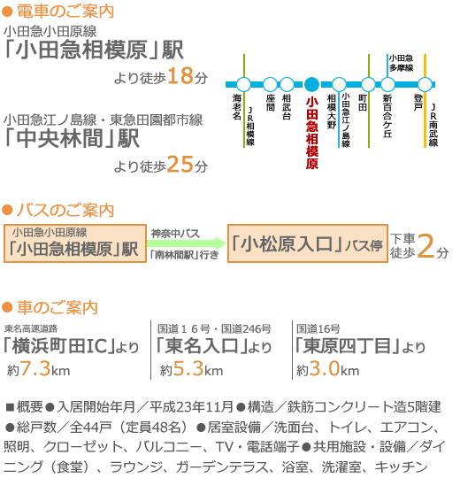 〒252-0001 神奈川県座間市相模が丘4-63-7